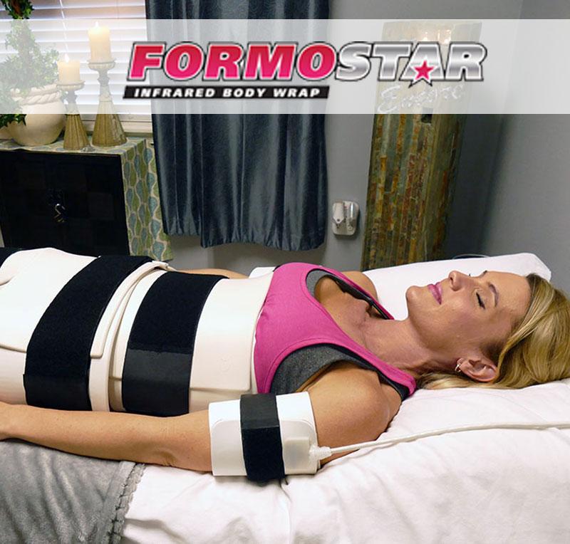 formostar body wrap